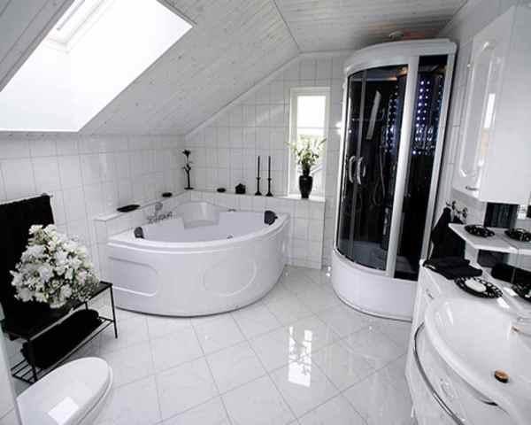 prenova kopalnice je lahko te ko opravilo